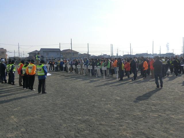外部の人材資源を上手に活用した「第5回富士南地区避難所運営訓練」_f0141310_74472.jpg