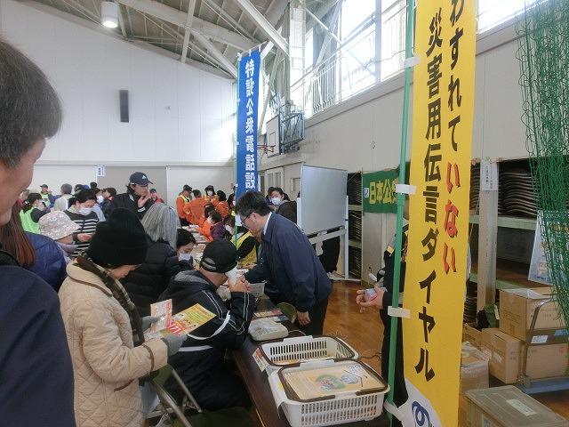 外部の人材資源を上手に活用した「第5回富士南地区避難所運営訓練」_f0141310_7492415.jpg
