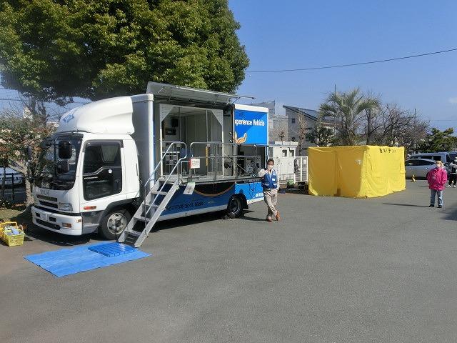 外部の人材資源を上手に活用した「第5回富士南地区避難所運営訓練」_f0141310_7503471.jpg