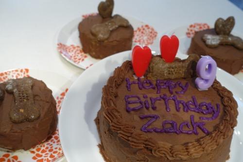 Birthday cake の巻_e0192217_21324126.jpg