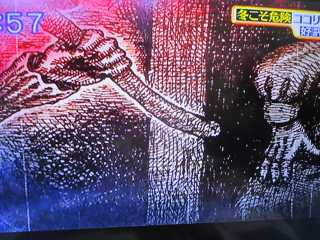 MBSのTV番組「サタデープラス」(2/20放送分)での私の作品使用ご報告☆_a0093332_9493067.jpg