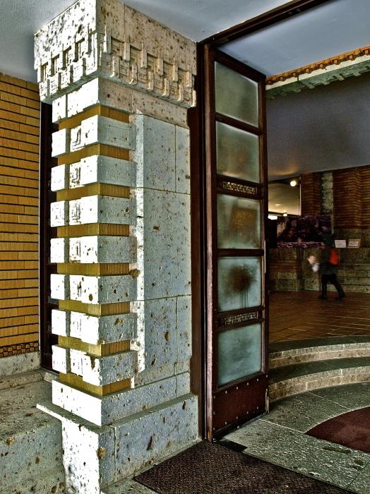 Museum  Meijimura ④_f0315034_14290818.jpg