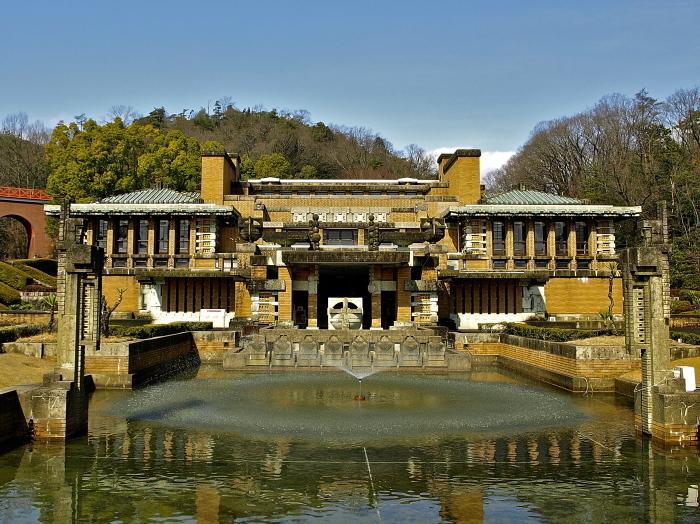 Museum  Meijimura ④_f0315034_15180021.jpg