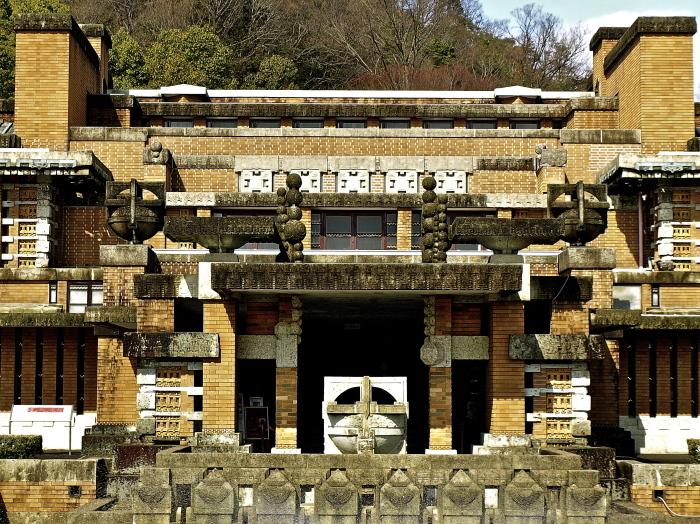 Museum  Meijimura ④_f0315034_15182005.jpg