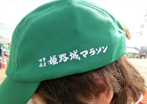 「世界遺産 姫路城マラソン2016」_c0141944_20295576.jpg