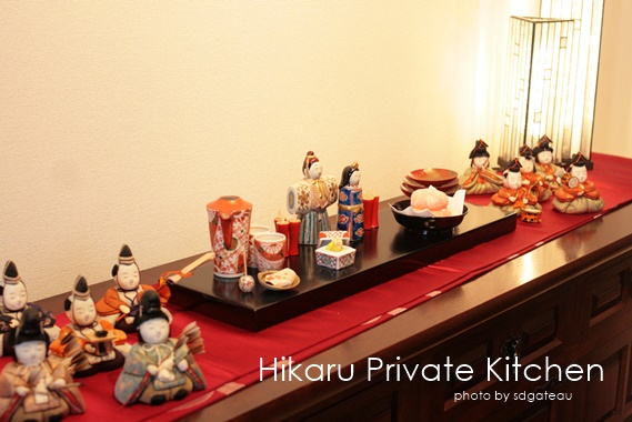 Hikaru Private Kitchen レッスンレポ_c0193245_1143380.jpg