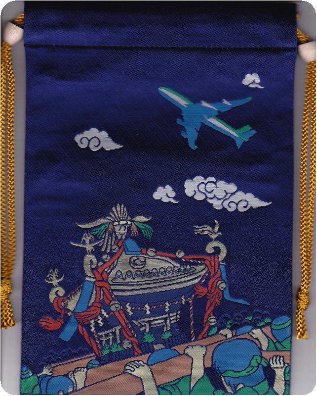 ◆ 御朱印の旅、その1 「羽田神社」へ (2016年2月)_d0316868_653396.jpg