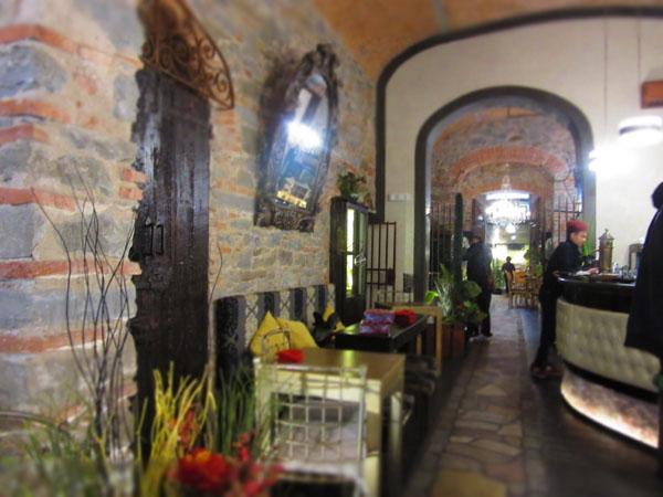 イタリア人X中国人のコラボレストラン@12ユーロランチ_c0179785_644366.jpg