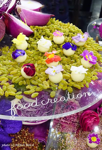 アニエスベー  I love flowers!! _b0164803_10502712.jpg