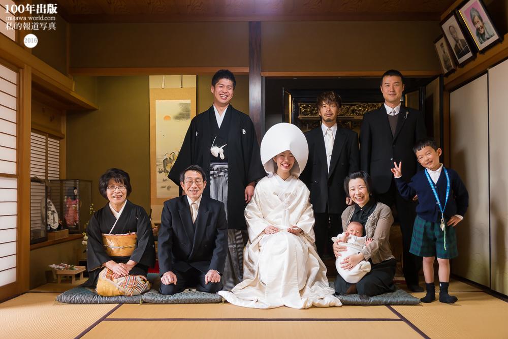 2016/2/28 もうひとつの結婚式_a0120304_167015.jpg