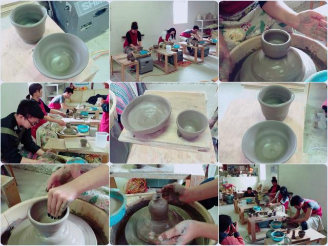 本日の陶芸教室 Vol.404_a0163716_22252110.jpg