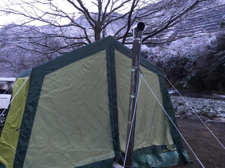 雪景色  その続き(今更ですけど)_b0317723_05354581.jpg