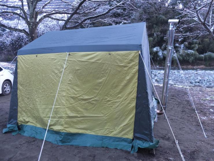 雪景色  その続き(今更ですけど)_b0317723_05354751.jpg