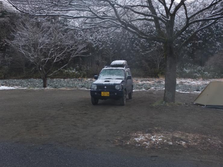 雪景色  その続き(今更ですけど)_b0317723_05354909.jpg