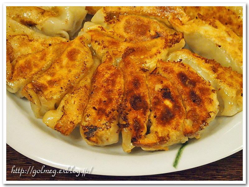 八幡製麺所の皮を使って焼き餃子と水餃子_b0054329_07012987.jpg