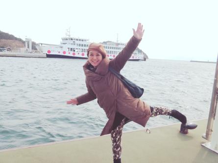 岡山・直島へ‼️_f0042034_10580436.jpg