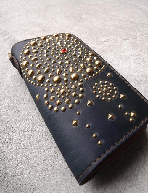 "Standard long wallet for \""THE BOOTS SHOP\"" _e0166142_22314160.jpg"