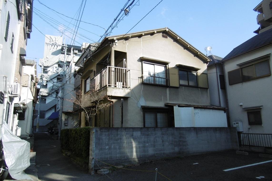 木造住宅 古家の改造_f0205367_16025923.jpg