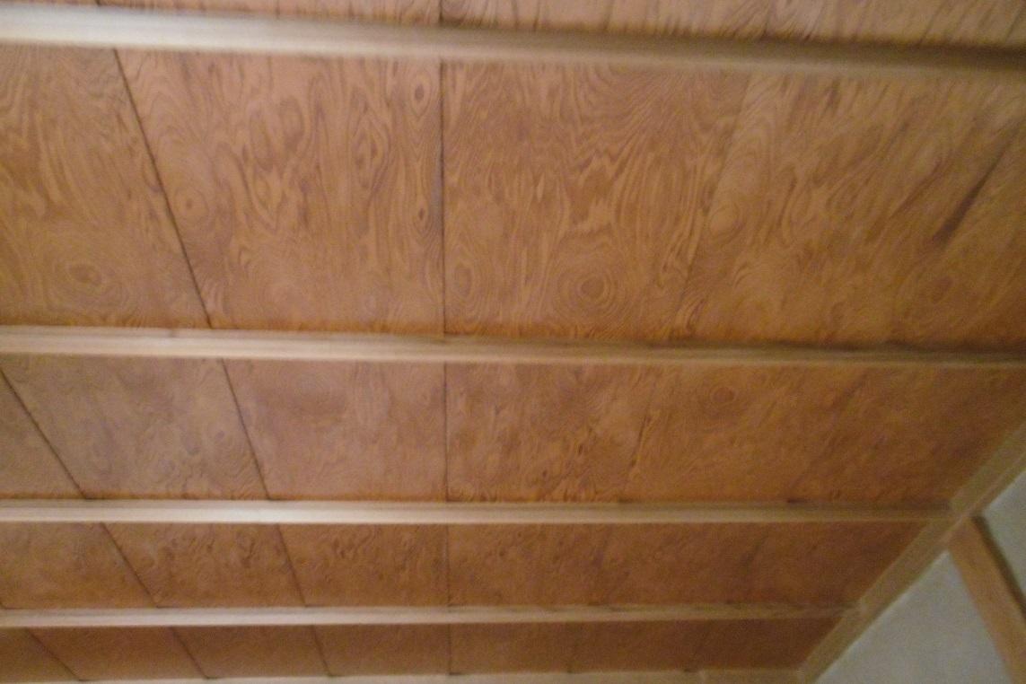 木造住宅 古家の改造_f0205367_16315235.jpg