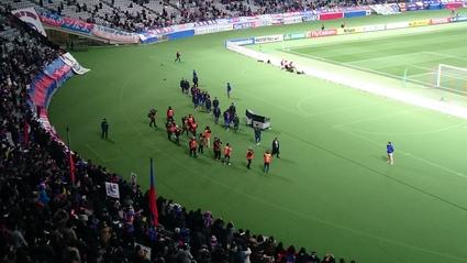 AFCチャンピオンズリーグ2016グループステージ第2戦 FC東京 - ビン・ズオン(ベトナム)_b0042308_031172.jpg