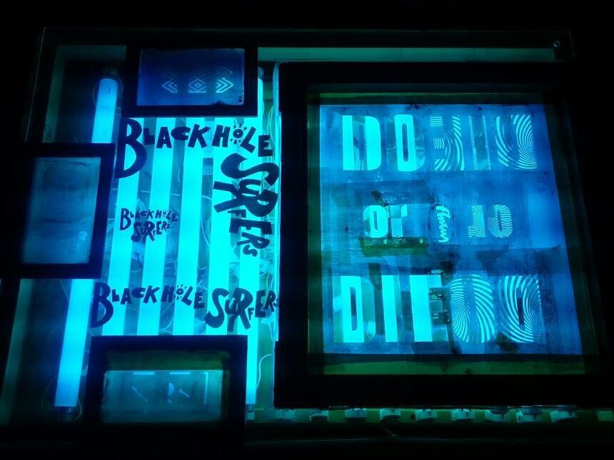 3/20日曜日 オッパーラにてminiシルクdaカーニバル‼️ヘンタイワークス × オッパーラ 手刷り祭りです🌴🌴_d0106911_18460791.jpg