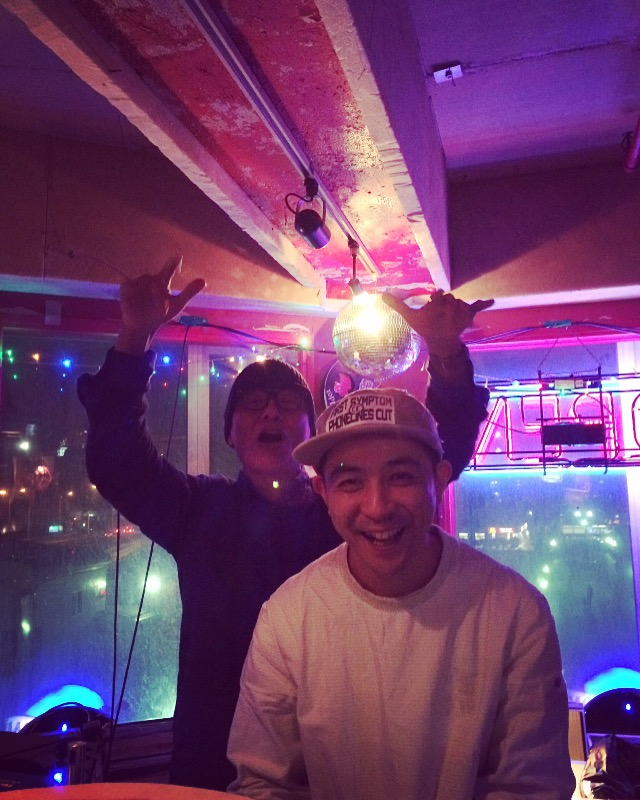 【 RAY MANG 】from U.K!KEITA SANO -live set-/TETSUO/KAI YAMASHITA /4/9サンライズParty発表!_d0106911_20192818.jpg