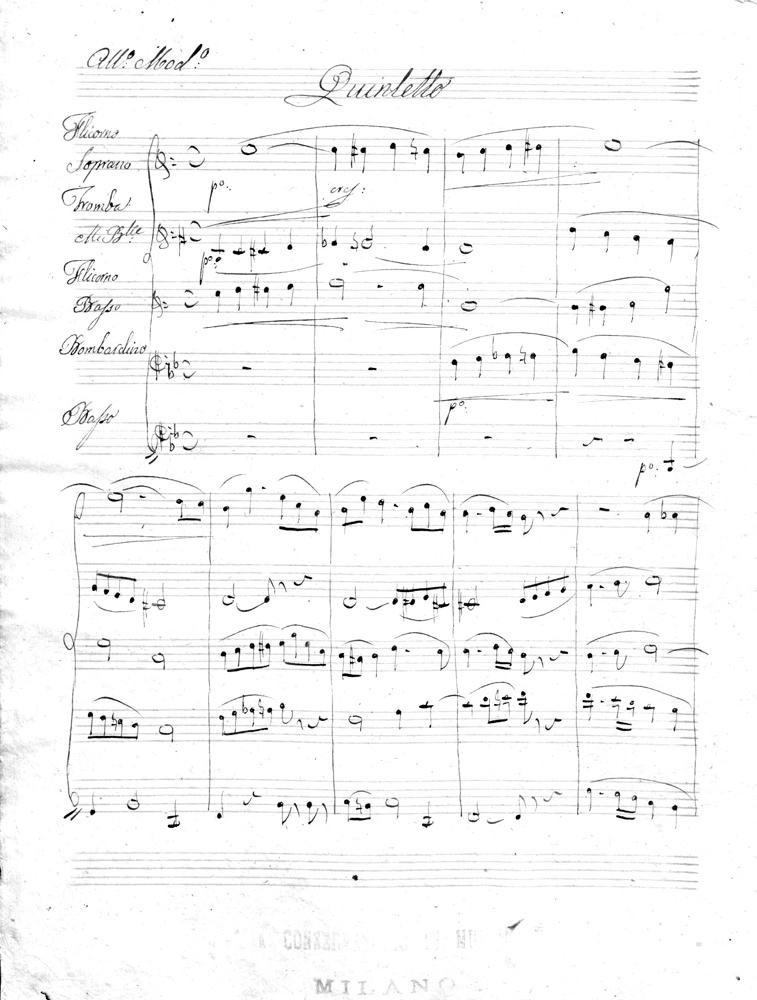ロッシ:金管五重奏曲第1番 変ロ調_b0189423_9335629.jpg