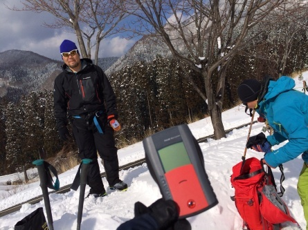 山岳ガイド研修会!_f0101226_18080212.jpg