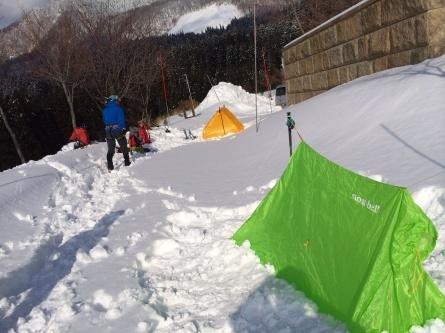 山岳ガイド研修会!_f0101226_18090745.jpg