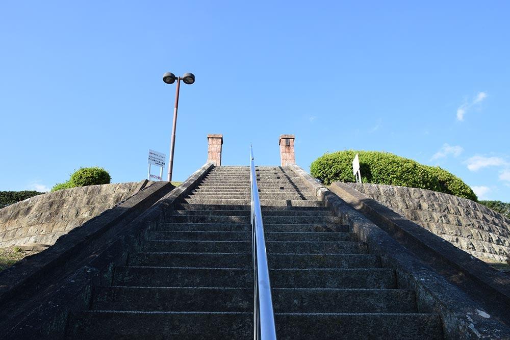 白鷺の天守閣がよみがえった姫路城を歩く。 その10 ~男山・千姫天満宮・配水公園~_e0158128_19312012.jpg