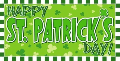 ★☆Happy St. Patrick\'s Day★☆彡_c0345439_15105379.jpg