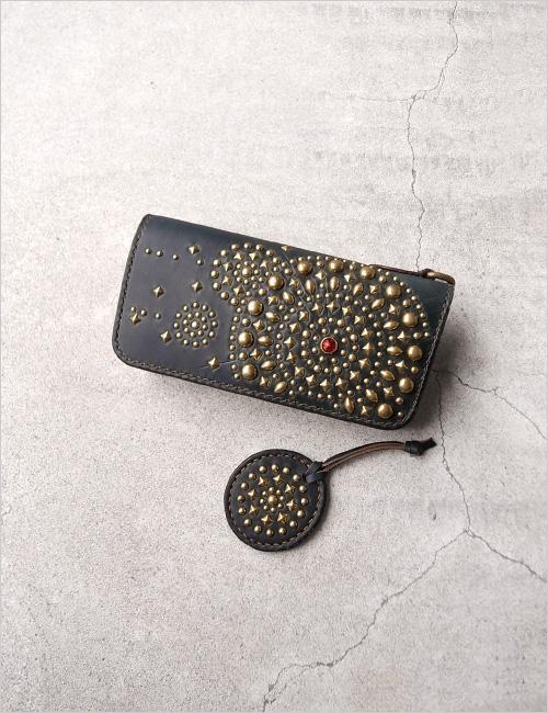 "Standard long wallet for \""THE BOOTS SHOP\"" _e0166142_193523.jpg"