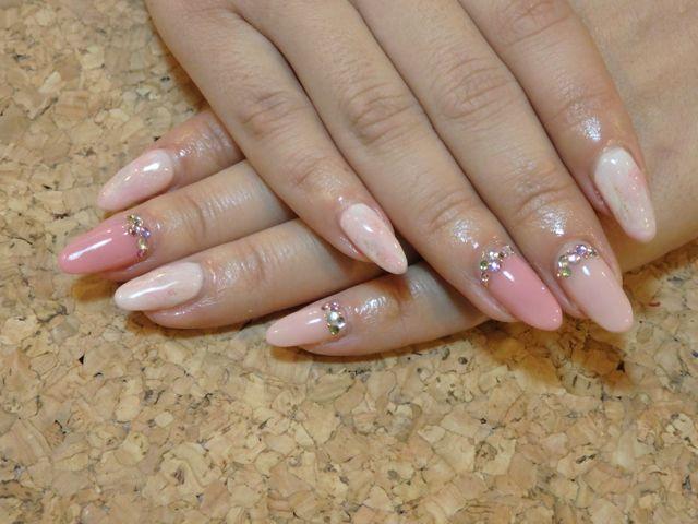 Marble Nail_a0239065_17581482.jpg