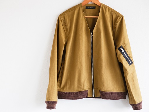 LIGHT V FLIGHT JACKET_d0160378_20275422.jpg