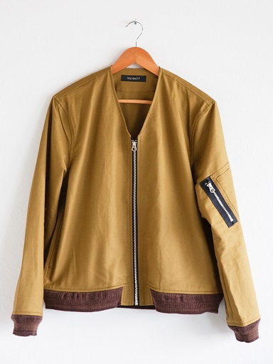 LIGHT V FLIGHT JACKET_d0160378_2029279.jpg