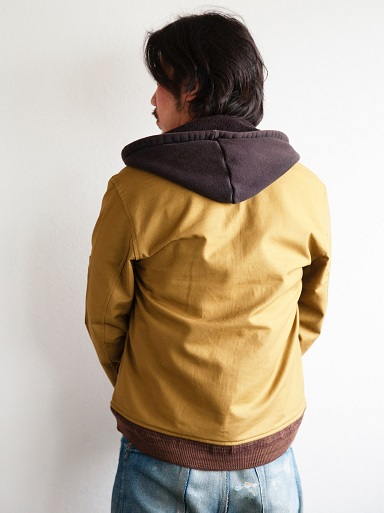 LIGHT V FLIGHT JACKET_d0160378_20302081.jpg