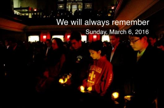3月6日(日)、NYで東日本大震災追悼式典、第5回「TOGETHER FOR 3.11」_b0007805_1016574.jpg