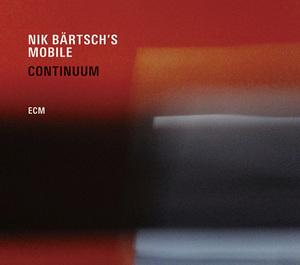 Nik Baertsch  - Mobile 新譜_e0081206_1158163.jpg