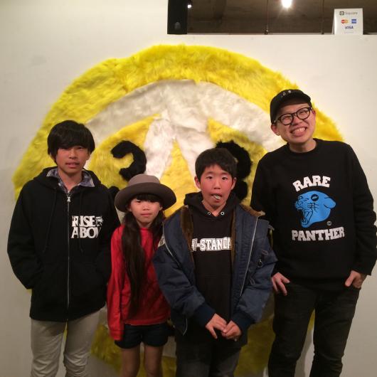 和田SUN兄弟☺️☺️☺️_d0106911_13063836.jpg