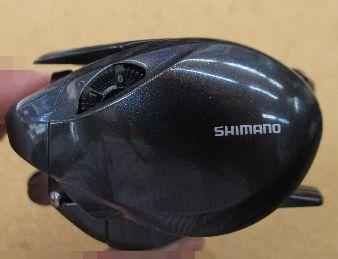 シマノ アルデバラン BFS-L &スコーピオン70、70HG_a0153216_12424613.jpg
