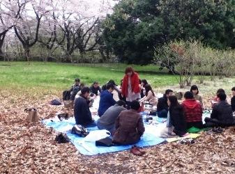4月2日(土)は多摩婚倶楽部「お花見会」_b0255217_17595645.jpg