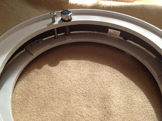 BKP200/F800 OTA 改造 主鏡位置変更_c0061727_935696.jpg