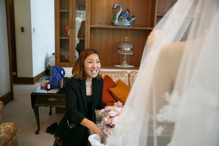 新郎新婦様からのメール ブーケと涙、その理由 山の上ホテル&神田教会の花嫁様より2_a0042928_22345140.jpg