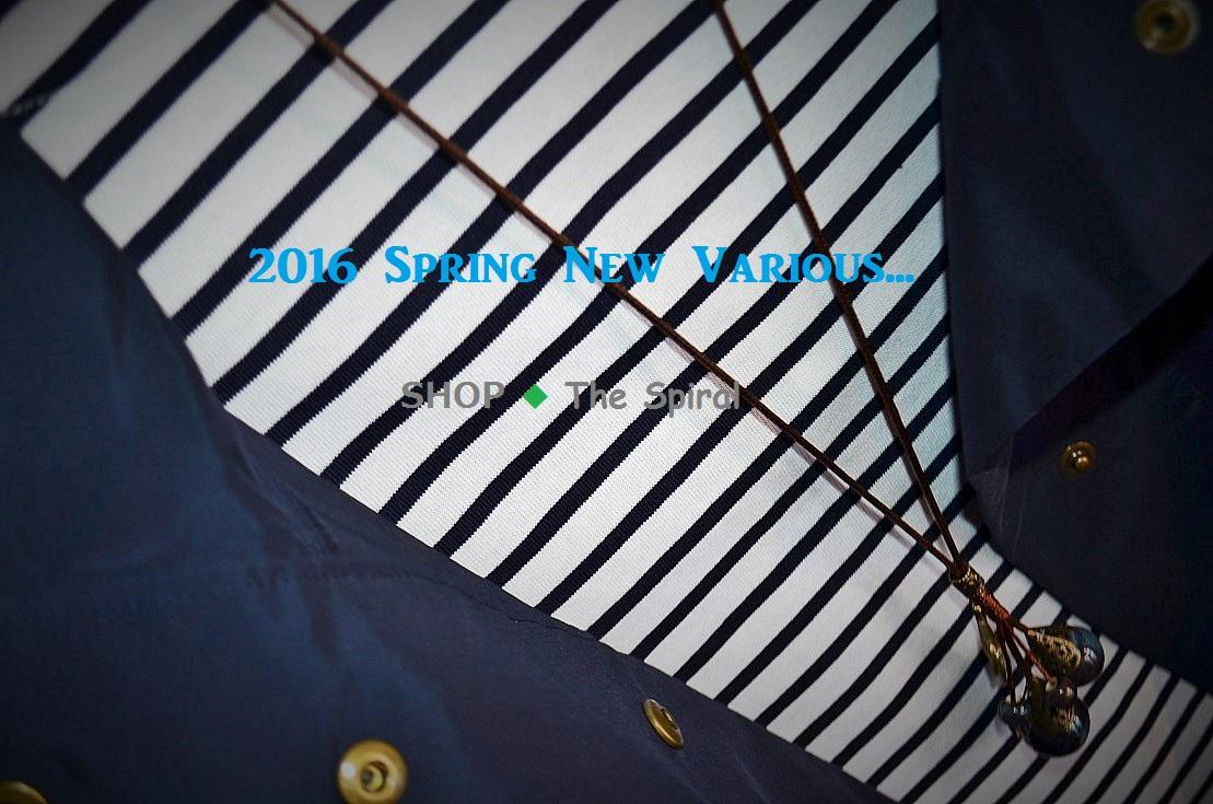 """""""春爛漫~2016 Spring New Various...  3/3thu\""""_d0153941_15203134.jpg"""