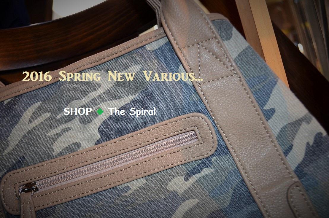 """""""春爛漫~2016 Spring New Various...  3/3thu\""""_d0153941_15234271.jpg"""