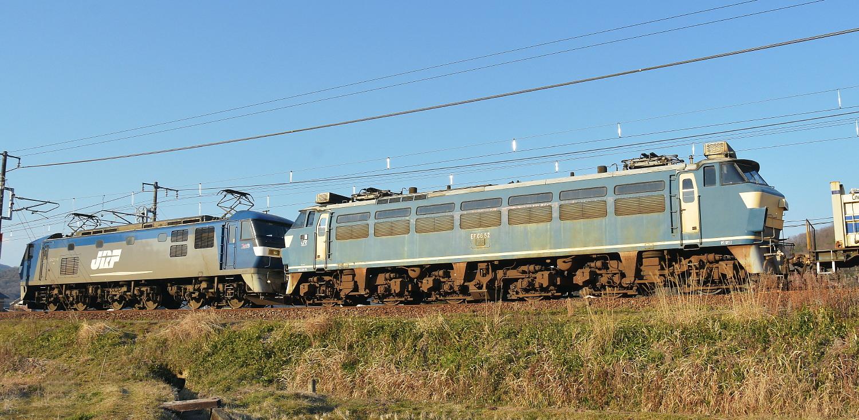 EF66-52 広島車両所へ_a0251146_2052159.jpg