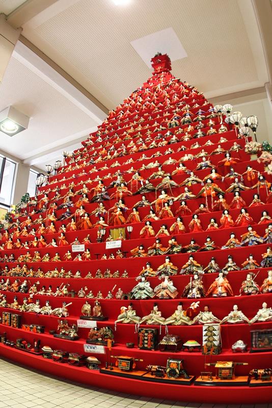 雛祭り_d0157764_21425052.jpg