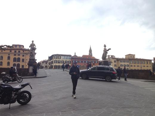 フィレンツェのオーダーメイド靴店の世界(前編)_a0136671_241355.jpg