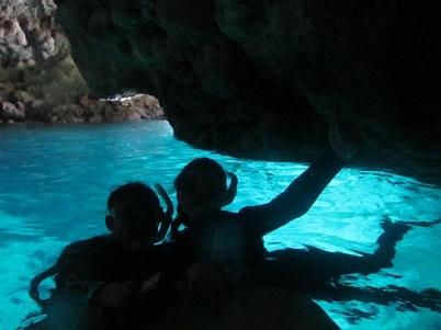 青の洞窟行ってきました!!_a0156273_21220114.jpg