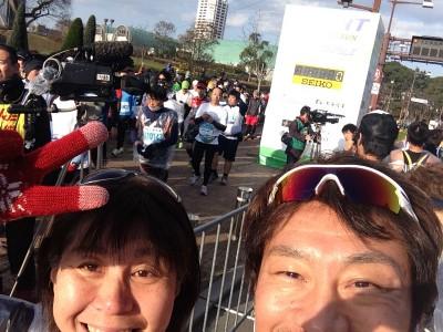 エンジョイ! 北九州マラソン_f0220089_12391894.jpg
